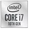 intel CORE i7 Gen