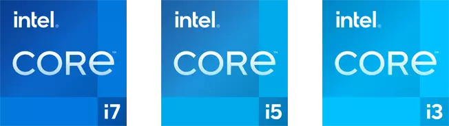 intel core i7 10th Gen, intel core i5 10th Gen, intel core i3 10th Gen